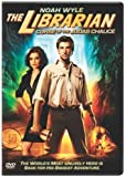 NEW Librarian 3: Curse Of The Juda (DVD)