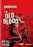 Wolfenstein: The Old Blood pc game [Online Game Code]
