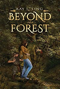 Beyond The Forest by Kay L Ling ebook deal