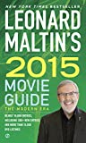 Leonard Maltins 2015 Movie Guide (Leonard Maltins Movie Guide)