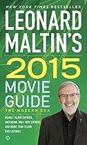 Leonard Maltins 2015