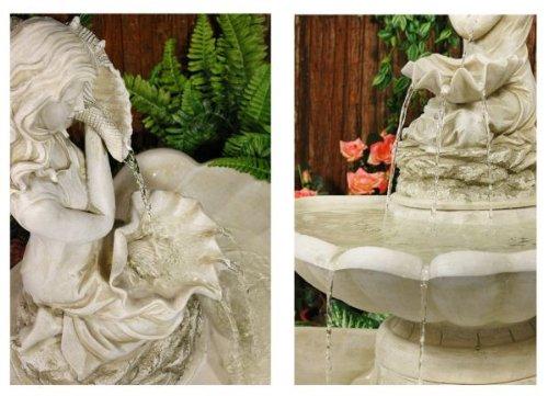 "Fontaine Figurine ""Sophia"""