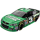 Lionel Nascar Collectables Austin Dillon American Ethanol Ss Nascar Liquid Color Chevrolet Car (1:24 Scale)