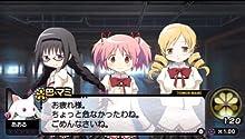 魔法少女まどか☆マギカ ポータブル (通常版) 「通常契約パック」