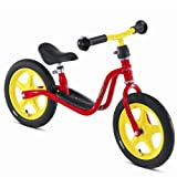 Puky Learner Bike Red LR1by Puky