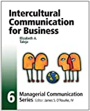 img - for Module 6: Intercultural Communication for Business (Managerial Communication) book / textbook / text book