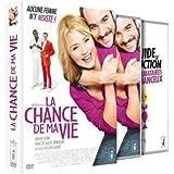 Coffret 2 DVD La chance de ma vie et Guide de s�ductionpar Fran�ois-Xavier Demaison