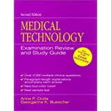 Medical Technology Examination Review and Study Guide (2nd Edition) ~ Anna Ciulla