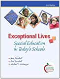 Exceptional-Lives-Special-Education-in-Today's-Schools-Student-Value-Edition-6th-Edition