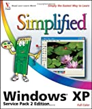 Windows XP Simplified Service Pack 2 Edition