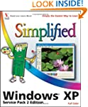 Windows XP Simplified Service Pack 2...