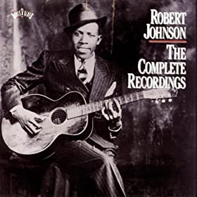 Cover image of song Milkcow's calf blues by Robert Johnson
