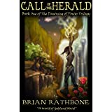 Call of the Herald (Godsland  Series Book 1) ~ Brian Rathbone