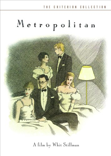 Metropolitan (The Criterion Collection)