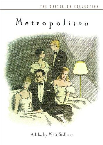 Love & Friendship, le livre de Whit Stillman 515F2CJ1TZL