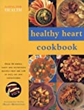 img - for Healthy Heart Cookbook (Eating for Health) book / textbook / text book