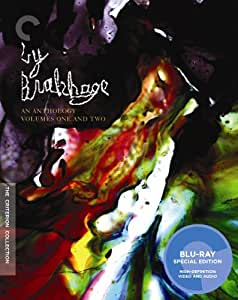 By Brakhage: An Anthology, Volumes One and Two (The Criterion Collection) [Blu-ray]