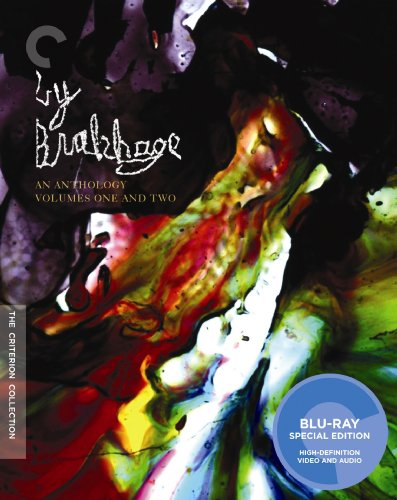 BY BRAKHAGE: AN ANTHOLOGY VOLUMES ONE AND TWO (BLU-RAY)