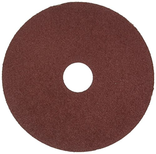 Makita 794107-A-5 4-1/2-Inch Number 80 Abrasive Disc, 5-Pack