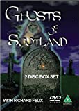 Ghosts of Scotland Box set [DVD]