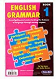 English Grammar: Investigating and Understanding the Features of Language Through Nursery Rhymes Bk.1