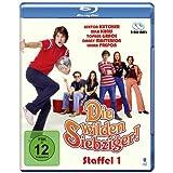 Die wilden Siebziger! - Die komplette 1. Staffel 2 Blu-rays