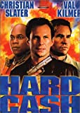 Hard Cash [Import USA Zone 1]