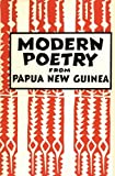 img - for Modern Poetry from Papua New Guinea (Papua Pocket Poets, 30) book / textbook / text book