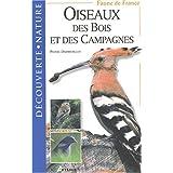 Oiseaux des bois et des campagnespar Pierre Darmangeat