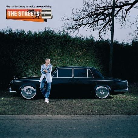 The Streets - The Hardest Way to Make An Easy Living: Parental Advisory - Zortam Music