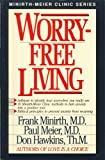 img - for Worry-Free Living book / textbook / text book