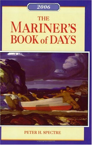 The Mariner's Book of Days 2006: Desk Diary and Calendar