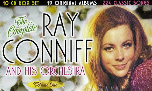 Ray Conniff - Complete Ray Conniff And His - Zortam Music