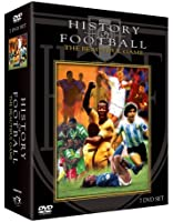 History of Football - the Beautiful Game [Box Set] [Import anglais]