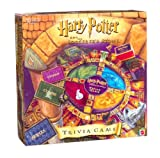 Harry Potter Sorcerer's Stone Trivia Game