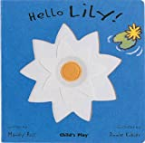 img - for Hello Lily (Little Petals) book / textbook / text book