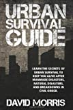 Urban Survival Guide On Amazon