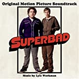 echange, troc Various Artists - Superbad (Bande Originale du Film)