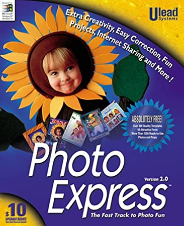 Photoexpress 2.0
