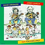 Not for Kids Only ~ David Grisman
