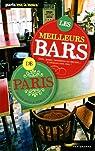 Les meilleurs bars de Paris 2012