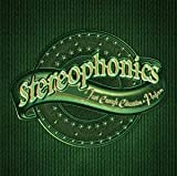 Just Enough Education to Perform Stereophonics