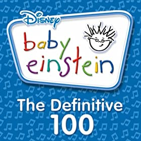 Baby Einstein: The Definitive 100