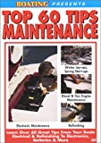 Boating Maintenance - Top 60 Tips [Reino Unido] [DVD]