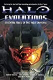 Halo: Evolutions: Essential Tales of the Halo Universe (0765315734) by Buckell, Tobias S.