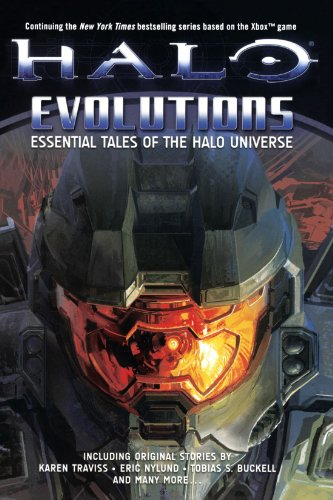Evolutions: Essential Tales of the Halo Universe