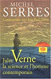 Jules Verne : La science et l'homme contemporain