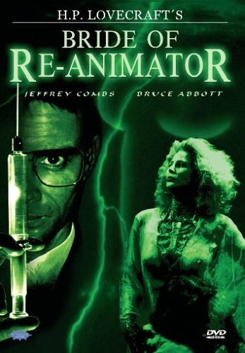 Bride of Re-Animator [Alemania] [DVD]