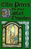 The Third Cadfael Omnibus: The Sanctuary Sparrow, The Devil's Novice, Dead Man's Ransom: