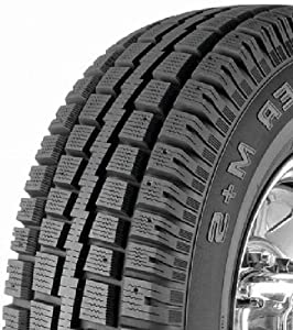 Cooper Discoverer M+S Winter Radial Tire - 235/75R15 109S